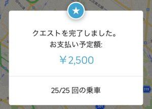 UberEats ウーバーイーツ 稼げる 儲かる